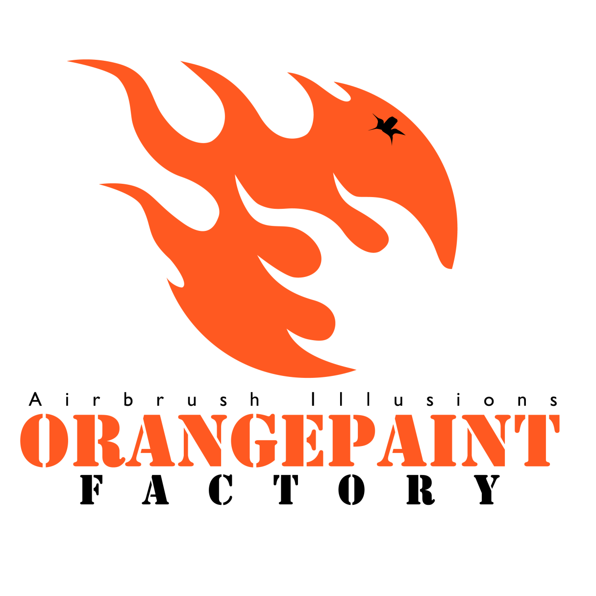 orangepaintfactory