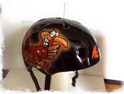 Turkey Helmet_1