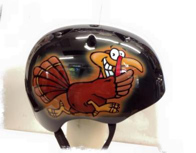 Turkey Helmet_3