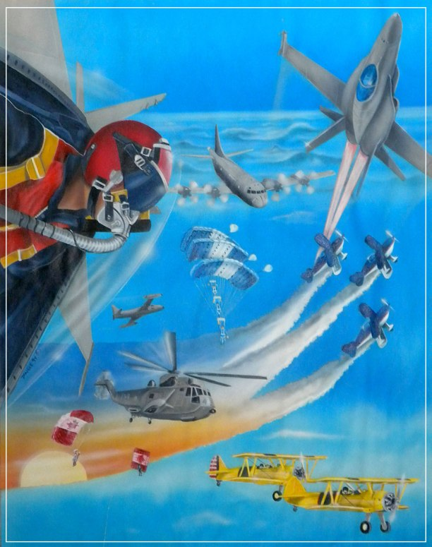 airshow-poster