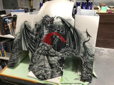 Dragon Slayer - House of Kolor